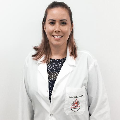 Dra. Jessika Dahiana Arévalos Prette