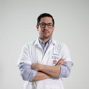 Dr. Jorge Borgi