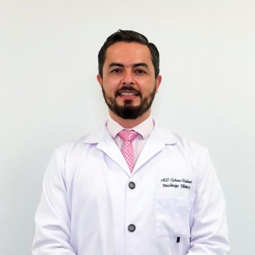 Dr. David Cabrera