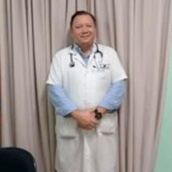 Dr. Oscar Luis Garozzo