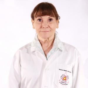 Dra. María Mayeregger