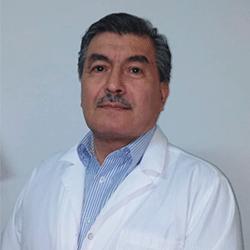 Dr. Walter Rubén Caceres Achinelli