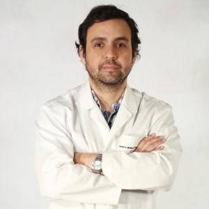 Dr. Heber Caballero