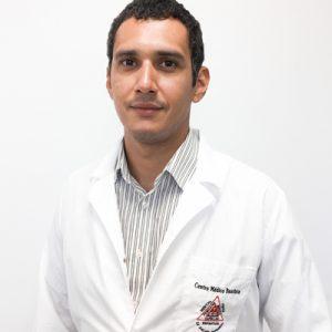 Dr. Ángel Arrúa