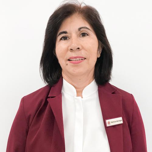 Cap. Patricia Venegas