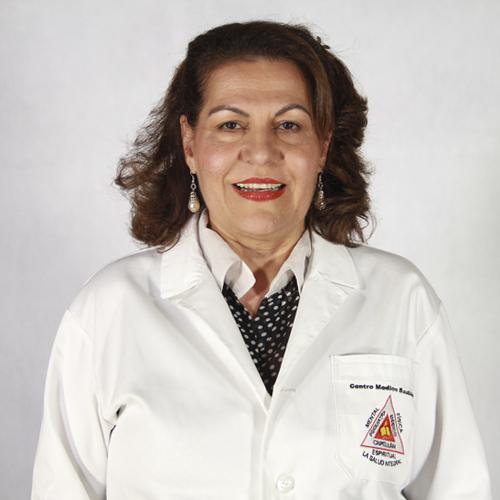 Lic. María Lina Denois