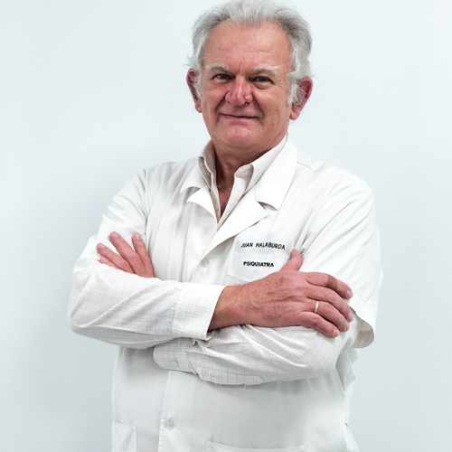 Dr. Juan Halaburda