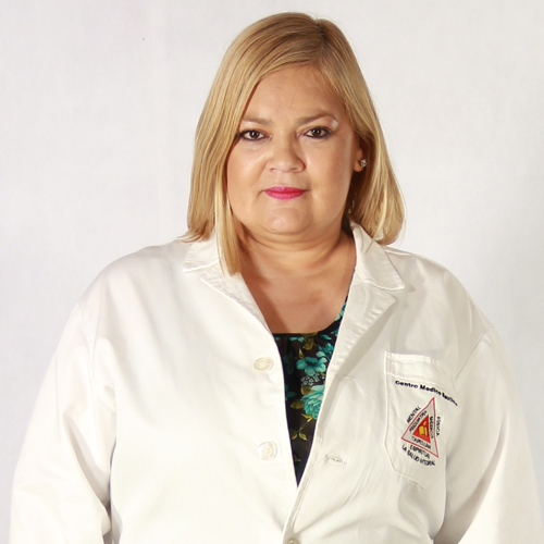 Dra. Adelaida Estefanía Núñez Duarte