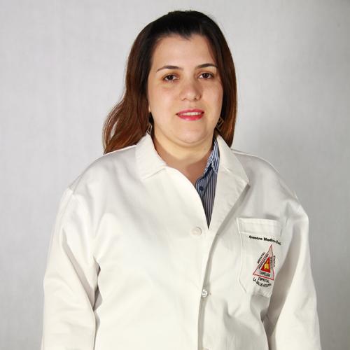 Dra. Guadalupe Diez Pérez