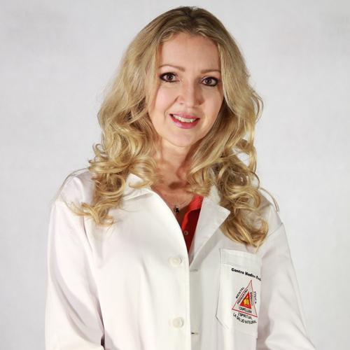 Dra. Liliana Rendon