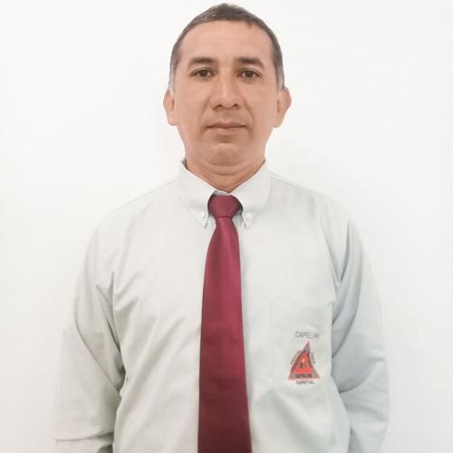 Pr. Alberto Benítez