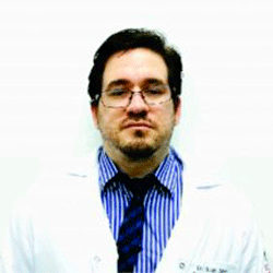 Dr. Guido Cabral