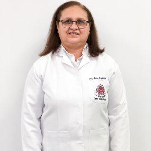 Dra. Rosa Margarita Espinola De Dionisi