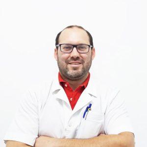 Dr. Fernando Ojeda