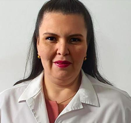 Dra. Patricia Rolón