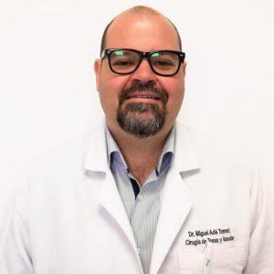 Dr. Miguel Adé Torrent