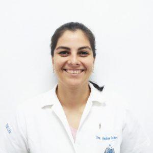 Dra. Andrea Quiñonez