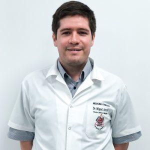 Dr. Miguel Alberto Arroyo Feltes