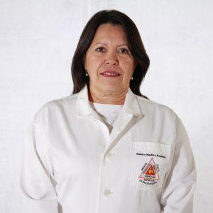 Dra. Cristina Cáceres de Italiano