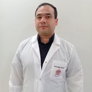 Dr. Pablo Alfonso Jara Linares