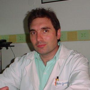 Dr. Héctor Garrido