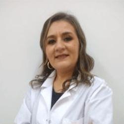 Dra. María Stela Samaniego Nielebock