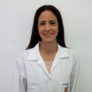 Dra. Claudia Zárate
