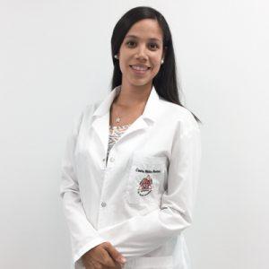 Dra. Elba Segovia Fernández