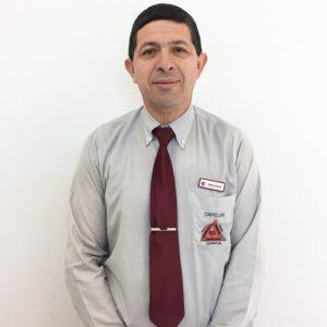 Pr. Elvio Carrera