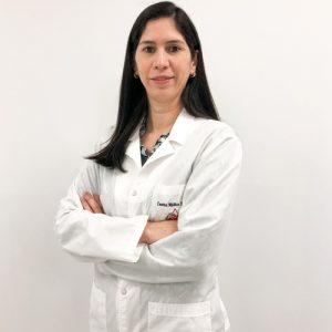Dra. Fátima Figueredo