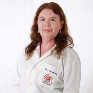 Dra. Gertrudis Wiegert