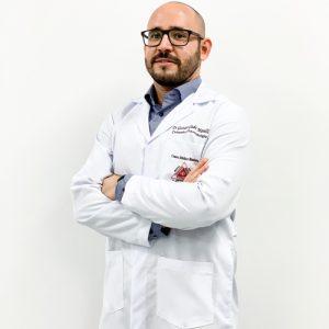 Dr. Gustavo Giubi