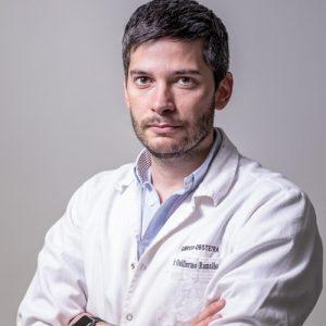 Dr. Guillermo Ramalho