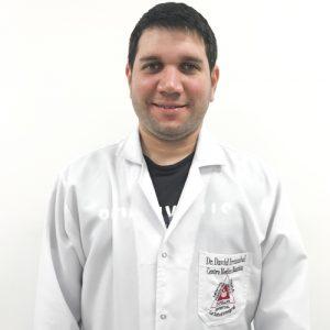 Dr. David Irrazabal