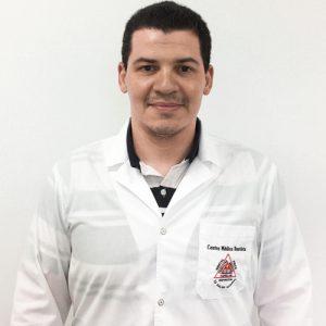 Dr. José María Meza Insfrán