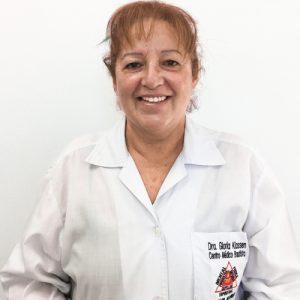 Dra. Gloria Castedo Klassen