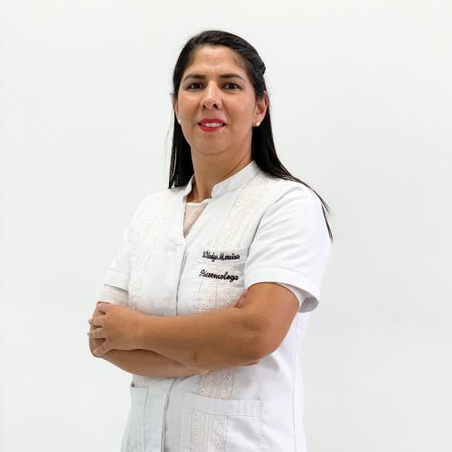 Lic. Gladys Moreira