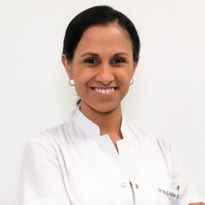 Dra. Lida Sanabria
