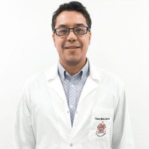 Dr. Marcio Cordeiro