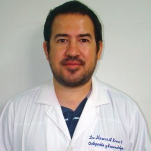 Dr. Marcos Torres
