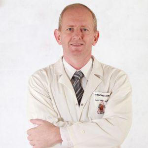 Dr. Martinus Beumer