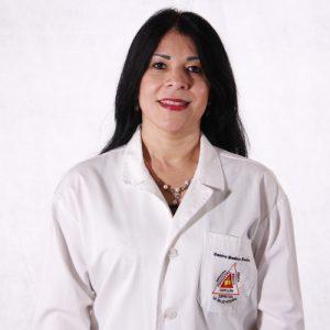 Dra. Miriam Benítez Arellano