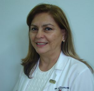 Dra. Nancy Monges