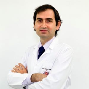 Dr. Orlando Sequeira