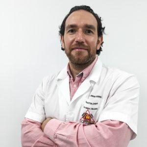 Dr. Jorge Osorio