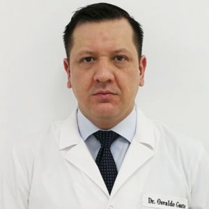 Dr. Osvaldo Amadeo Gauto Bogado