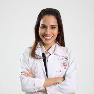 Dra. Gillyane Pedreira
