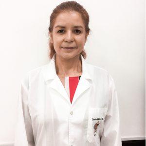 Dra. Rita López