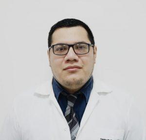 Dr. Rolando David Cárdenas Almada