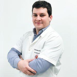 Dr. Saturnino Ramón Escurra Mereles